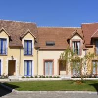 Hotel Pictures: Les Belleme Golf Apartments, Bellême