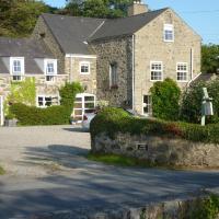 Hotel Pictures: Yr Hen Felin - The Old Mill B&B, Morfa Nefyn
