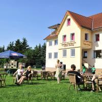 """Hotel Pictures: Freizeithotel """"Rhön Feeling"""", Bernshausen"""