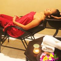 Spa Package - Superior Double or Twin Room