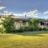 Hotel Pictures: Cottages on Lovedale, Lovedale