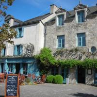 Hotel Pictures: Auberge Bretonne, La Roche-Bernard