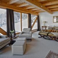 Hotel Pictures: Luxury Chalet Kitzbühel, Kirchberg in Tirol