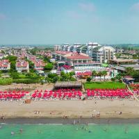 Belek Seagate Resort Hotel