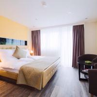 Hotelbilleder: Hotel Filderhof, Leinfelden-Echterdingen