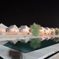 Hotel Pictures: Royal Camps, Jaisalmer