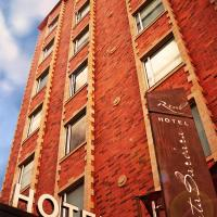 Hotel Pictures: Hotel Santa Barbara Real, Bogotá