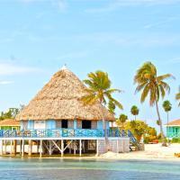 Hotel Pictures: Blackbird Caye Resort, Turneffe