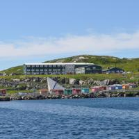 Hotel Pictures: St Christopher's Hotel, Channel-Port aux Basques