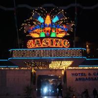 Zdjęcia hotelu: Ambassador Hotel & Casino, Paramaribo