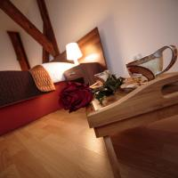 Duplex Apartment with Double Bed