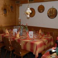 Hotelbilleder: Hotel-Restaurant Gasthaus Bonimeier, Niedergottsau