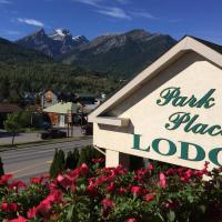 Hotel Pictures: Park Place Lodge, Fernie