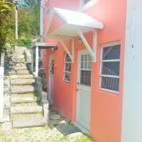 Tropical Breeze Studio Apartment