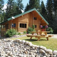 Hotel Pictures: Bearberry Meadows Guest House, Tete Jaune Cache