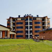 Zdjęcia hotelu: Tsovasar Family Rest Complex, Sevan