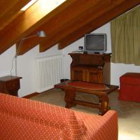 Two-Bedroom Apartment with Balcony (6 Adults) - Attic