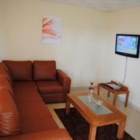 Zdjęcia hotelu: Pousada Flor De Lis, Lubango