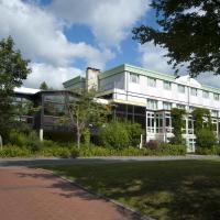 Hotel Pictures: Parkhotel Hitzacker, Hitzacker