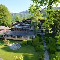 Hotel Pictures: Hotel Lindenhof, Brienz