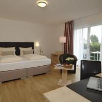 Superior Double Room - Waldburgstr. 40
