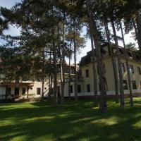 Hotellikuvia: Hotel Stella, Siófok