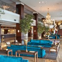 Hotel Pictures: Bourbon Atibaia Convention & Spa Resort, Atibaia