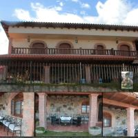 Hotel Pictures: Casa Rural Aguas del Venero, Losar de la Vera