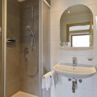 Double Room 1 with shower