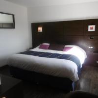 Hotel Pictures: Inter-Hotel De L'Arrivée, Guingamp