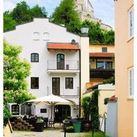 Hotel Pictures: Hotel Fuchsstuben, Burghausen
