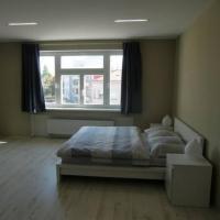Apartment Poděbrady