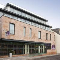 Hotel Pictures: Premier Inn Inverness Centre - River Ness, Inverness