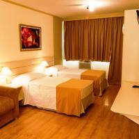 Hotel Pictures: Harbor Self Buriti Hotel, Campo Grande
