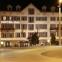 Hotel Pictures: Hotel Chur, Chur