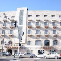 Galilee Hotel Nazareth