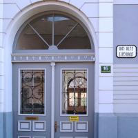 Hotel Pictures: Das alte Zinshaus, Knittelfeld