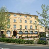 Hotel Pictures: Hôtel Le Sauvage, Tournus