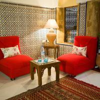 Zafran Family Studio