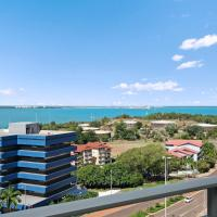 Executive Two-Bedroom Apartment with Water View