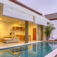 Canish Villa with Private Pool