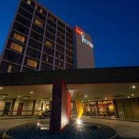 Hotel Preston Nashville Airport