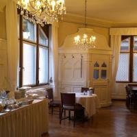 Hotel Pictures: Hotel Markgräfler Hof, Karlsruhe