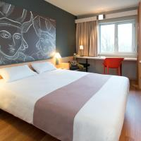 Hotel Pictures: ibis Aalst - Brussels West, Aalst