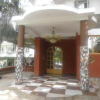 The White Resort Athi River