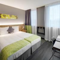 Fotografie hotelů: BEST WESTERN Hotel Brussels South, Ruisbroek