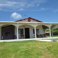 Uverito Beach House