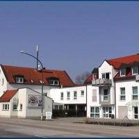 Hotelbilleder: Hotel Garni Kreuzäcker, Ulm