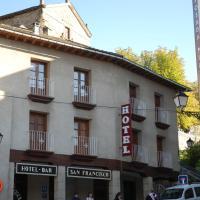 Hotel Pictures: Hotel San Francisco, Villafranca del Bierzo
