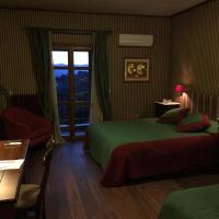 Superior Room with Panoramic View